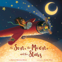 Cover of The Sun, the Moon, and the Stars cover