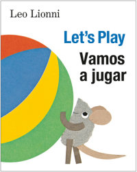 Book cover for Vamos a jugar (Let\'s Play, Spanish-English Bilingual Edition)