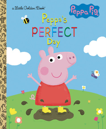 Peppa's Perfect Day (Peppa Pig)