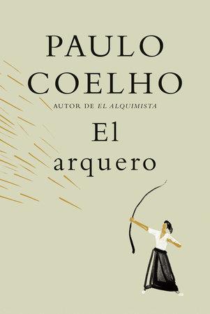 Cover image for El arquero
