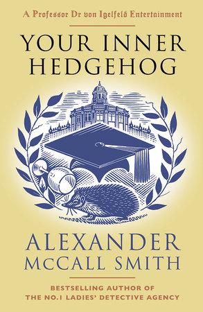 Your Inner Hedgehog