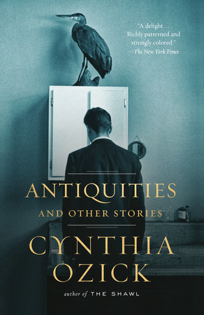 Antiquities and Other Stories