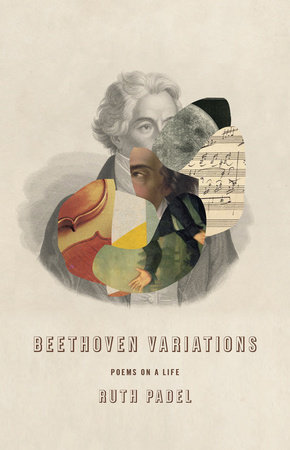Cover image for Beethoven Variations