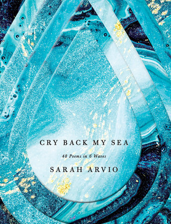 Cover image for Cry Back My Sea