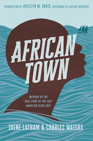 African Town