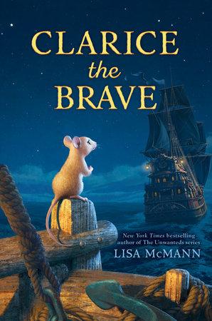 Clarice the Brave