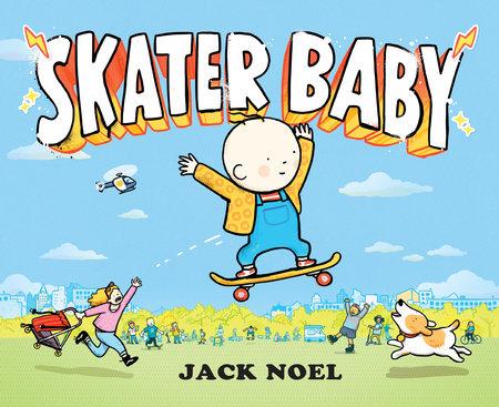 Skater Baby