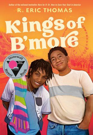 Kings of B'more