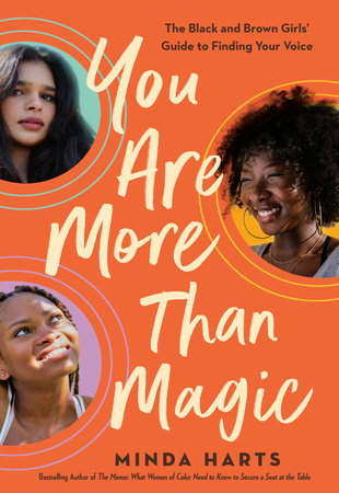 You Are More Than Magic