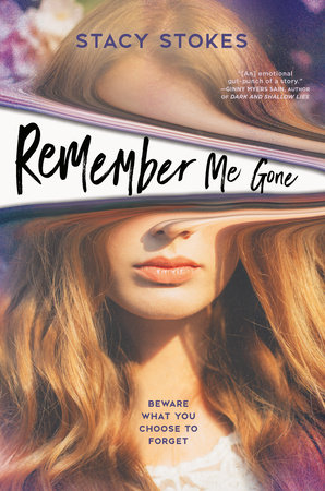 Remember Me Gone