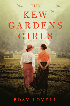 The Kew Gardens Girls