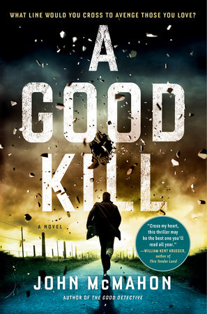 Cover image for A Good Kill