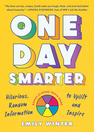 One Day Smarter