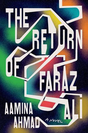 The Return of Faraz Ali