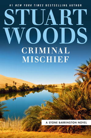 Criminal Mischief book cover