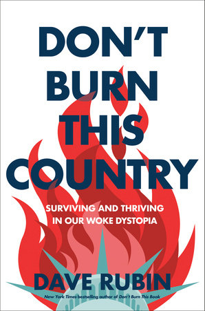 Don't Burn This Country