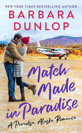 Cover image for Match Made in Paradise