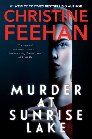 Cover image for Murder at Sunrise Lake