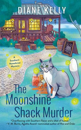 The Moonshine Shack Murder