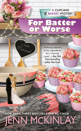 Cover image for For Batter or Worse