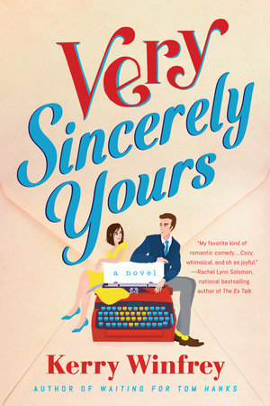 Cover image for Very Sincerely Yours