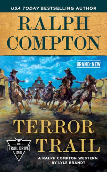 Ralph Compton Terror Trail