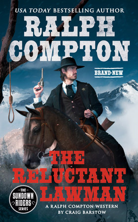 Ralph Compton The Reluctant Lawman