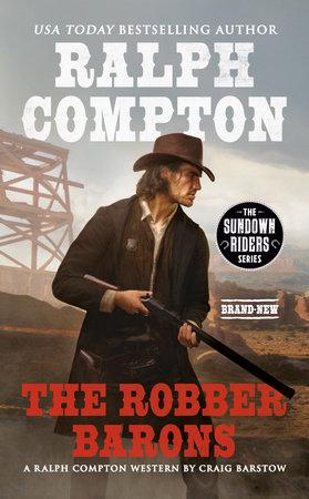 Ralph Compton The Robber Barons