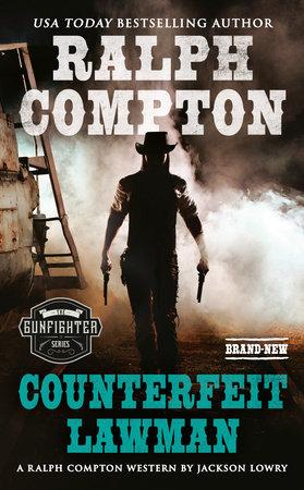 Ralph Compton Counterfeit Lawman