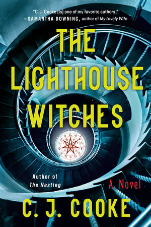 Cover image for The Lighthouse Witches
