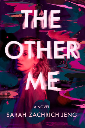 Cover image for The Other Me