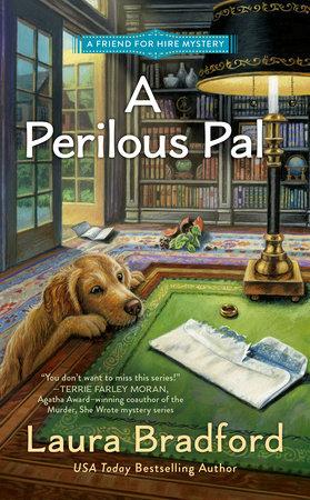 A Perilous Pal