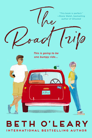 Cover image for The Road Trip