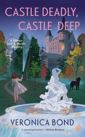 Castle Deadly, Castle Deep