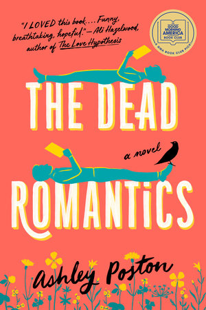 The Dead Romantics