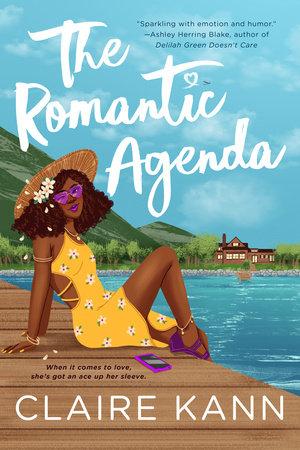 The Romantic Agenda