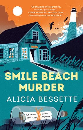 Smile Beach Murder