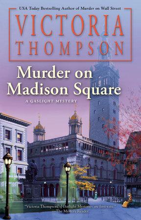 Murder on Madison Square