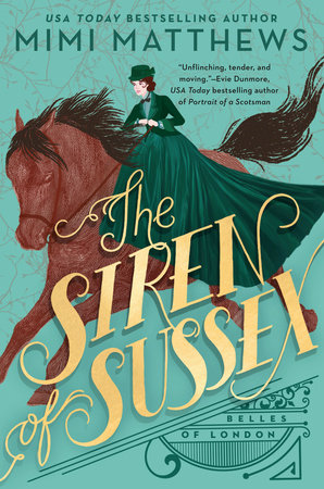 Cover image for The Siren of Sussex