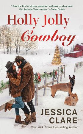 Holly Jolly Cowboy