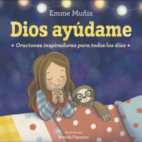Cover of Dios Ayúdame (Lord Help Me Spanish Edition) cover