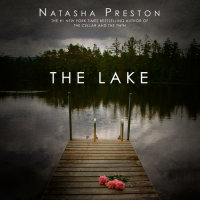 Cover of The Lake cover