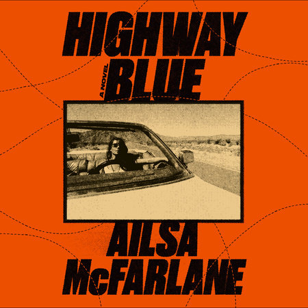 Highway Blue book cover