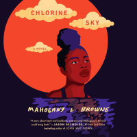 Cover of Chlorine Sky cover