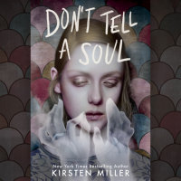 Cover of Don\'t Tell a Soul cover