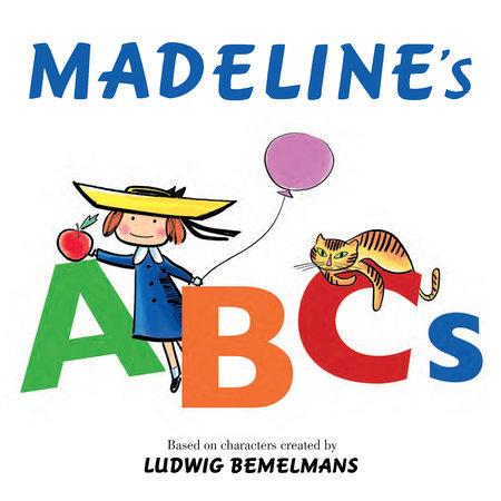 Madeline's ABCs