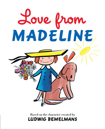 Love From Madeline