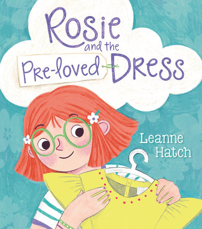 Rosie and the Pre-Loved Dress