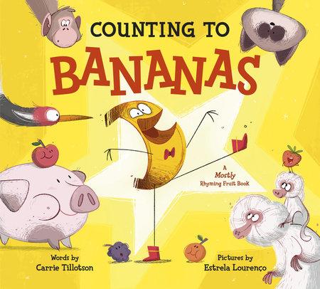 Counting to Bananas