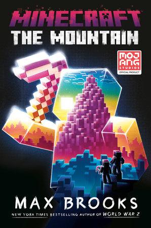Untitled Minecraft Novel